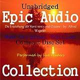 img - for Die Entstehung der Kontinente und Ozeane [Epic Audio Collection] book / textbook / text book