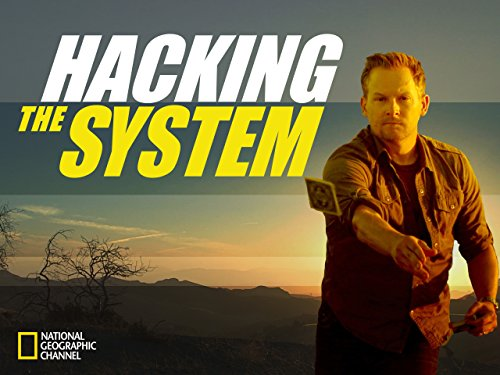 Hacking the System Season 1