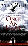 Once An Eagle (0060084359) by Myrer, Anton