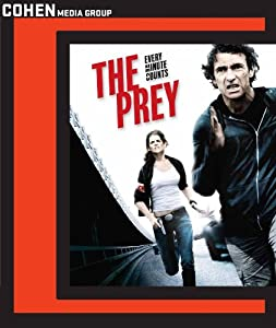 Prey [Blu-ray] (Version française) [Import]