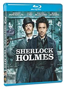 Sherlock Holmes (2009) (Blu-Ray+Dvd+Copia Digitale) [Italia] [Blu-ray]