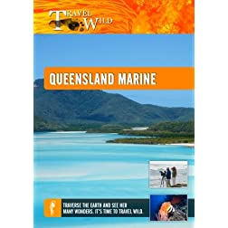 Travel Wild Queensland Marine