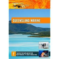 Travel Wild Queensland Marine