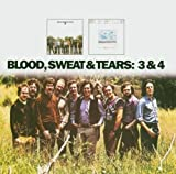 Blood Sweat & Tears: 3 & 4 by Diablo Records UK (2004-03-01)