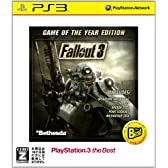 Fallout 3: Game of the Year PS3 the BestCEROZ