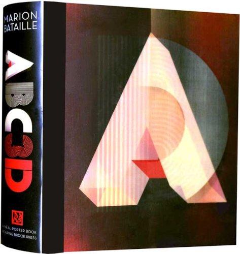 ABC3D, MARION BATAILLE