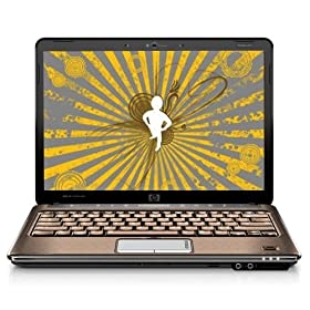 HP Pavilion DV3-1075US 13.3-Inch Laptop