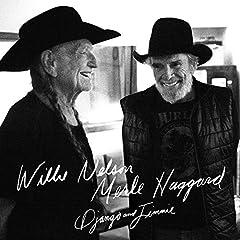 Django and Jimmie