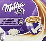 Milka Kakaospezialität für alle Pad Maschinen, 6er Pack (6 x 7 Portionen)