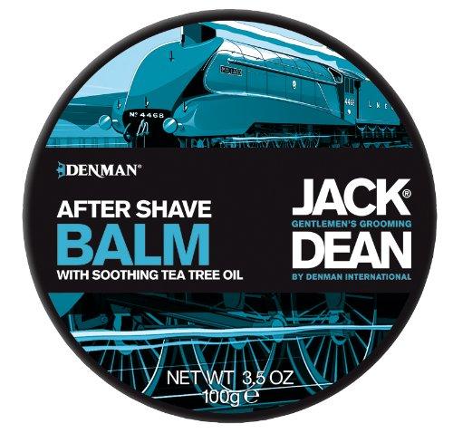 DENMAN Jack Dean After Shave Balm 3.5 oz (Denman Jack Dean compare prices)