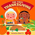 The First Thanksgiving: A Lift-the-Flap Book