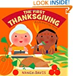 The First Thanksgiving: A Lift-the-Fl...