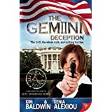 The Gemini Deception (The Elite Operatives)