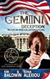 img - for The Gemini Deception (The Elite Operatives) book / textbook / text book