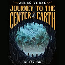 Journey to the Center of the Earth | Livre audio Auteur(s) : Jules Verne, Frederick Amadeus Malleson - translator Narrateur(s) : Derek Perkins
