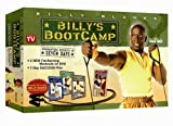 Billy Boot Camp Box Set DVD