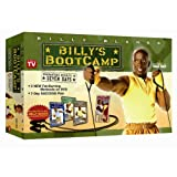 Billy Blanks Boot Camp Kitby Gaiam