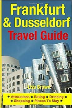 Frankfurt To Dusseldorf