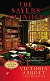 img - for The Sayers Swindle (A Book Collector Mystery) book / textbook / text book