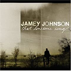 Jamey Johnson &#8211; That lonesome song
