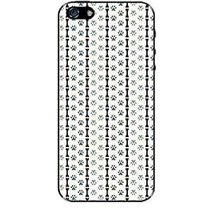 Skin4gadgets ANIMAL PATTERN 14 Phone Skin for IPHONE 5
