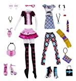 Monster High Day at the Maul Fashions Giftset