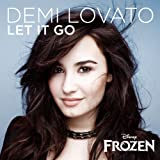Demi Lovato「Let It Go」