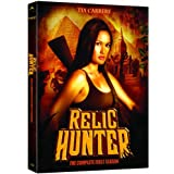 Relic Hunter: The Complete First Seasonby Tia Carrere