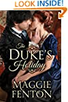The Duke's Holiday (The Regency Romp...