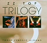 Zz Top Trilogy - Afterburner/Fandango/Eliminator