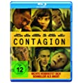 Contagion [Blu-ray]