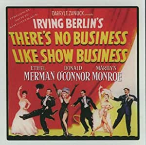 There'S No Business Like Show