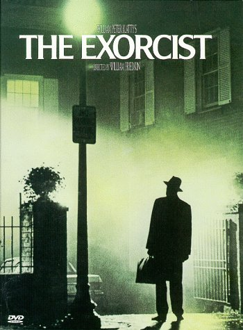 Exorcist [DVD] [1974] [Region 1] [US Import] [NTSC]