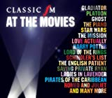 Various Artists Classic FM At The Movies