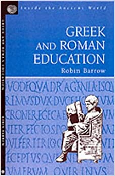 9780140201963 - The Romans (Pelican) by R. H. Barrow