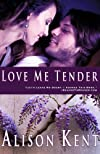 Love Me Tender (Zebra Bouquet Romances)
