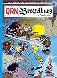 """Afficher """"Spirou et Fantasio n° 18 QRN sur Bretzelburg"""""""