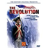The History Channel Presents: The Revolution ~ Peter Schnall