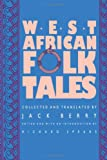 img - for West African Folktales book / textbook / text book