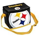 NFL Pittsburgh Steelers Big Logo Team Lunch Bag