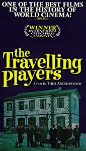 Travelling Players [Import]