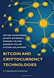 img - for Bitcoin and Cryptocurrency Technologies: A Comprehensive Introduction book / textbook / text book