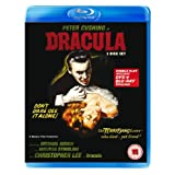 Dracula (Blu-ray + DVD) [1958]by ELEVATION