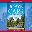 Redwood Bend: A Virgin River Novel, Book 16