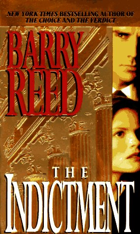 The Indictment, Barry Reed