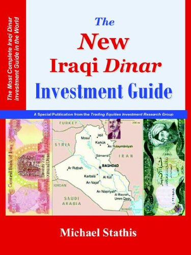 The New Iraqi Dinar Investment Guide