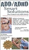 Add Adhd: Smart Solutions [DVD] [Import]