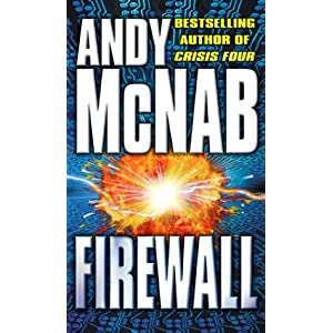 Firewall - Andy McNab