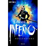 "Inferno - H�llensturz.von ""Edward Lee"""