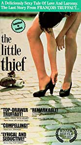 The Little Thief (In French Language, subtitled in English) [VHS]